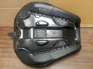 HARLEY DAVIDSON FXDB DYNA SOLO SEAT 51475-09A OEM NTO London Ontario image 2
