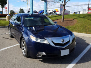 2009 ACURA TL AWD SH for Sale Excellent Condition