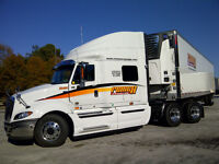 OWNER/OPERATORS & COMPANY DRIVERS STILL NEEDED!