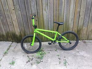 DK BMX Bike