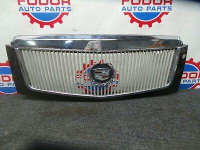 02-06 Cadillac Escalade E & G aftermarket grille