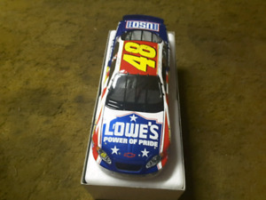 Jimmy Johnson 1:24 scale 2003 power of pride