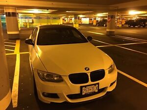 2011 BMW 335XI Coupe
