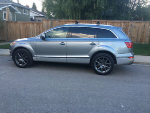 2008 Audi Q7 SUV, Crossover - excellent condition!