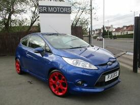 2011 Ford Fiesta 1.6 ( 134ps ) S1600(HISTORY,WARRANTY)