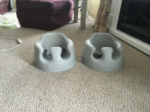 2 bumbo chairs brand new