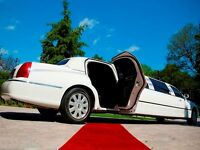 Wedding Limousine ** Special **