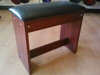 Banc Bench Kaysound tout usage Cherry Satin
