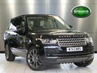 2015 LAND ROVER RANGE ROVER 3.0 TDV6 VOGUE GLASS OPENING PANORAMIC SUNROOF, 21""