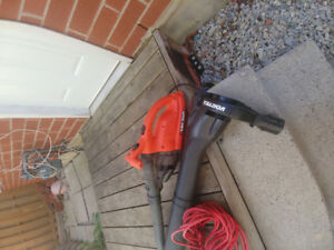 Leaf Blower Power Tools