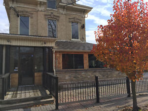 Fantastic location  building for lease Talbot St London Ontario image 7