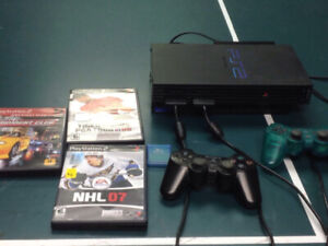PlayStation 2 $45 SOLD