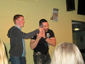 Fraser Frase Comedy Hypnosis/Mentalist and Magic Shows London Ontario image 2