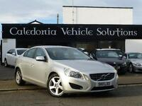 2011 VOLVO S60 2.0 D3 SE GEARTRONIC 4DR
