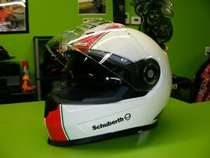 Schuberth S2 - 2XL - CRAZY DEAL 50% OFF at RE-GEAR Kingston Kingston Area image 1
