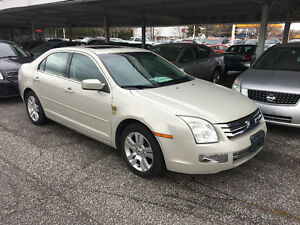 2008 Ford Fusion SEL Special Price Windsor Region Ontario image 1