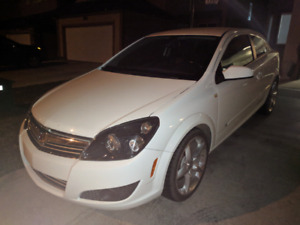 2008 Saturn Astra XR low milleage.