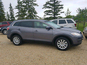 2007 Mazda CX7. 7 PASS. 3.5V6. AWD. $7,995.