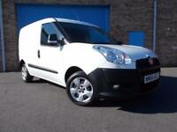 2014 Fiat Doblo 1.3 Multijet 16V Van Start Stop 5 door Panel Van