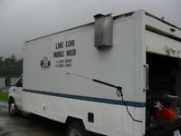 Lake Echo Mobile Wash.Your TOP Power / Pressure Washing Experts!