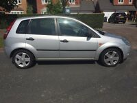 2003 FORD FIESTA 1.4 TDCI £30 TAX FOR YEAR