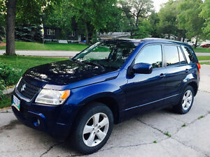 2009 Suzuki Grand Vitara Jlx SUV, Crossover