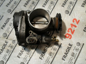 Throttle body VOLKSWAGEN 2.0l GOLF -JETTA 2000 a 2001