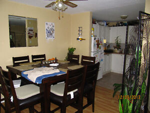 Bright and Spacious 2 Bdrm for March – 33 Dawson Rd.