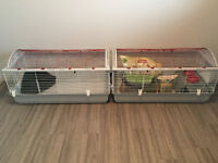 Living World Small Animal Cages ~ Extra Large