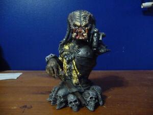 Predator 2 : Predator Elder Limited  Bust