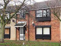 Bradley Close studio appartment £300 pcm