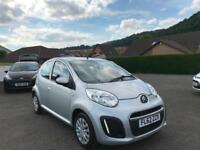 Citroen C1 1.0i VTR Cheap To Run & Insure, No Road Tax, Finance Available