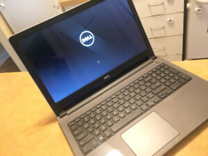 Dell inspiron 15 5000 series ( 1 TB / 4 GB / Tactile )