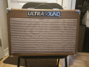 30W Ultrasound Acoustic Amp