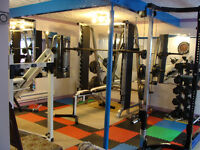 Mature, Certified Fitness/Personal Trainer