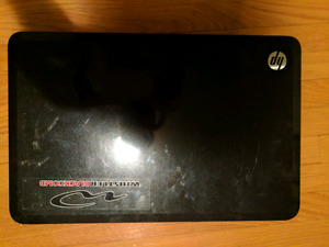 1200$ Hp laptop first 360$ gets it!