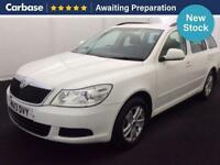 2013 SKODA OCTAVIA 1.6 TDI CR SE Plus 5dr Estate