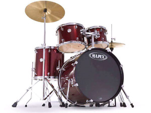 Mapex Voyager ****REDUCED PRICE****