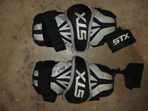 Lacrosse Arm Guards