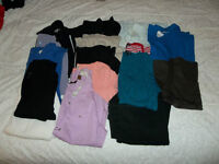 Woman's clothing lot (lg-xlg) (1) (New Deals!)