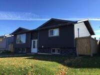 4 bedroom house for rent in STONY PLAIN