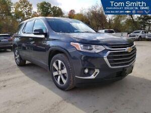2019 Chevrolet Traverse   - SiriusXM - $300.53 B/W