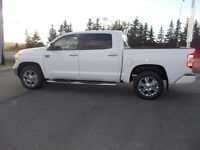 LAST CHANCE OF REMAINING 2015 NEW!!!..Tundra's Save $ $ $