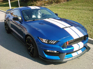 2017 Ford Mustang Shelby GT350R (Canadian Car Only 50 km)