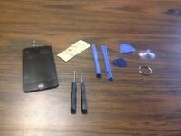 4th gen Apple iPod screen replacement and tool kit