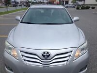 2010 Toyota Camry LE - 4 CYL - TOIT - BLUETOOTH Berline