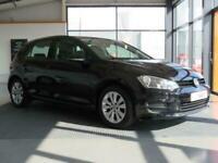 2013 Volkswagen Golf SE TSI BLUEMOTION TECHNOLOGY Hatchback Petrol Manual