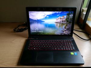 Lenovo Y510P gaming computer
