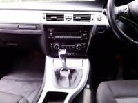 2008 08 BMW 3 SERIES 2.0 320I SE 2D 168 BHP