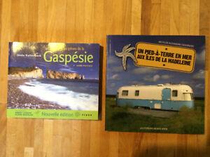 Planifiez votre voyage en Gaspésie et aux Îles de la Madeleine!